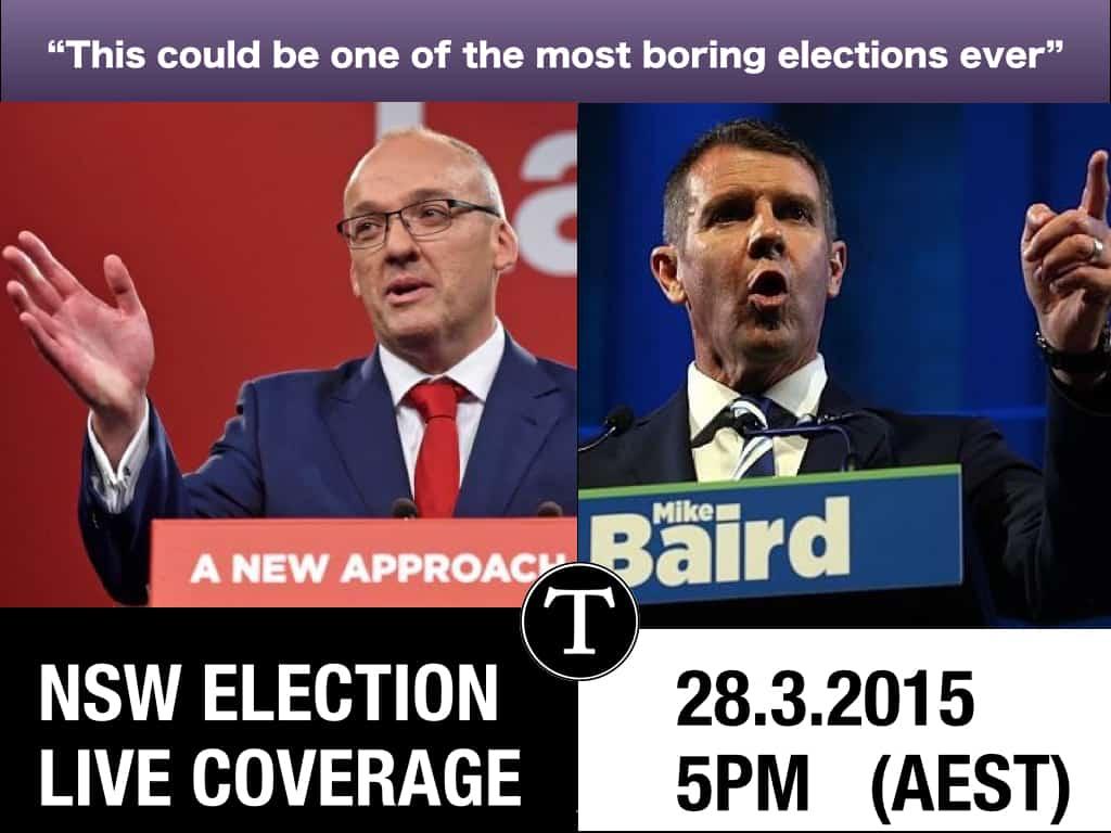nsw election - photo #21
