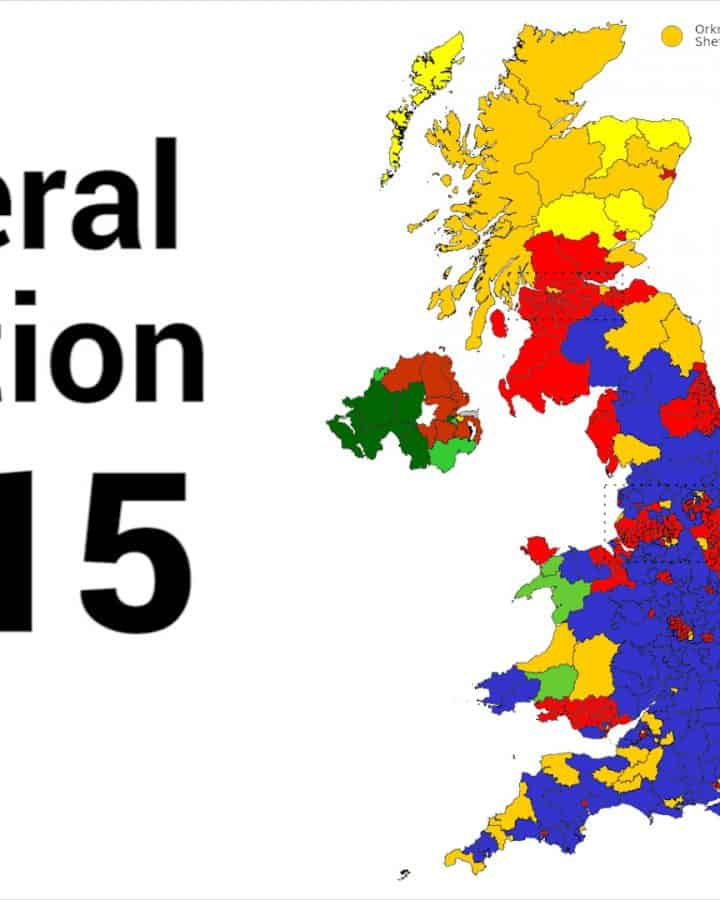 UK Election: Timeline of key events & milestones