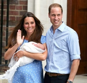The Royal Baby UKs latest soft power weapon Image