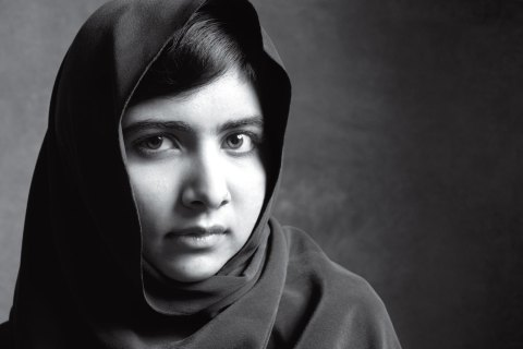 Malala Yousafzai – A life Less Ordinary – Nobel Peace Prize Winner? Image