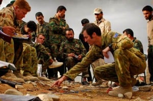 Australia in Afghanistan: 12 years of futile efforts Image