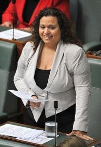 Australian Election 2013: Greenway Image