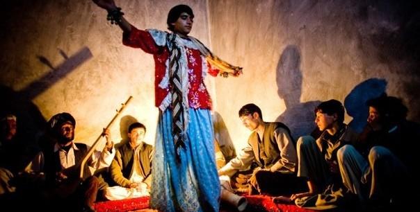 Bacha bazi: Dancing boys of Afghanistan Image
