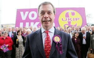Why the Conservatives should not lose sleep over UKIP Image